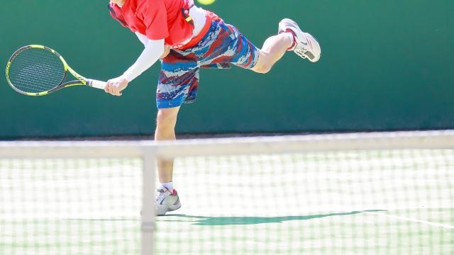 軟式テニススクールに通うメリット