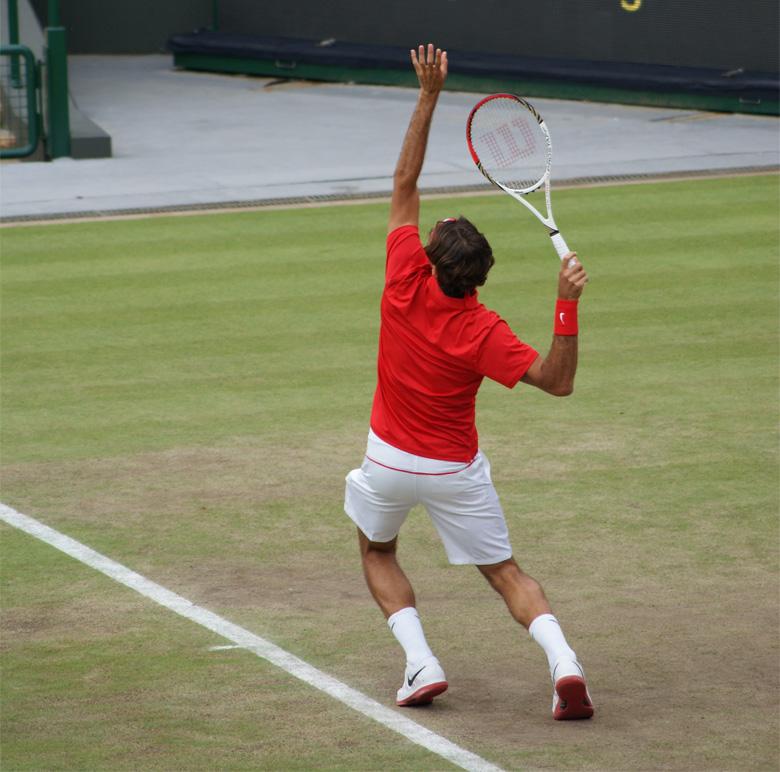 テニスと握力の関係を解説!握力トレーニングはテニスに効果あり!