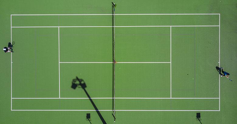 テニスが強くなる方法を本気で考えた!全国経験者が全てのジュニア、テニス競技者に送る!