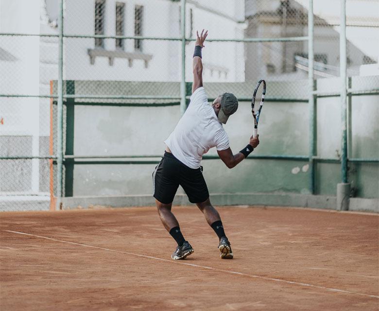 テニス道具
